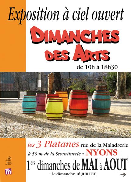 2017-Dimanche des Arts
