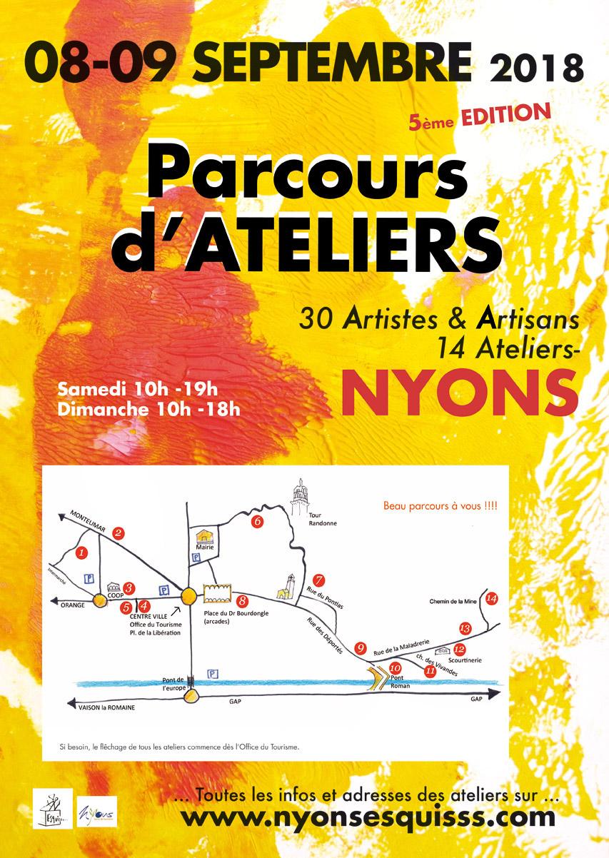 2018-Programme Parcours