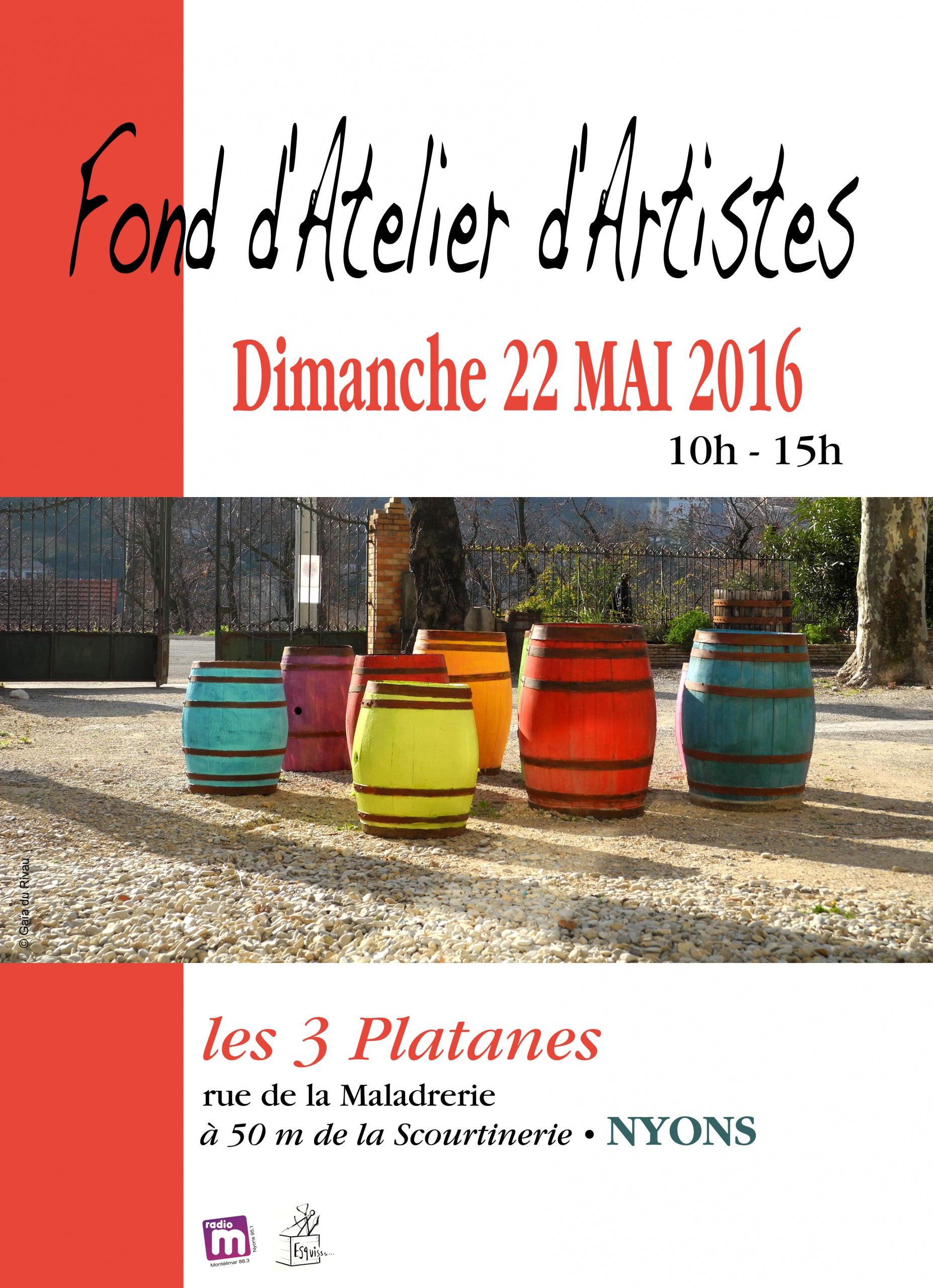 2016-Fond d'ateliers d'artistes